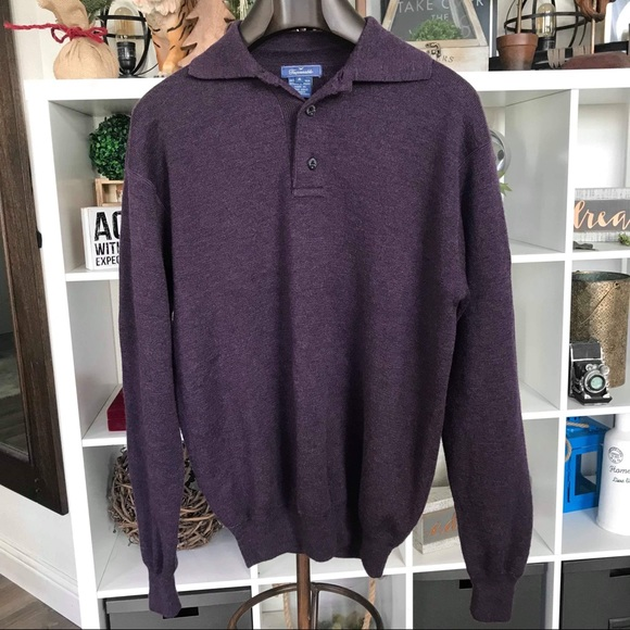 Faconnable Other - Faconnable Medium Sweater